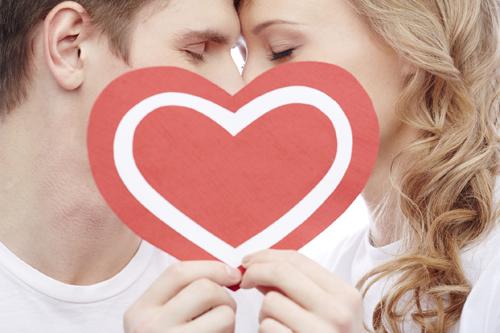 כולנו מחפשים אהבה ורוצים את הטוב ביותר.