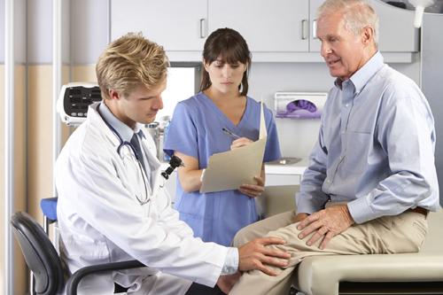 מדי שנה מתבצעים בישראל כ-5000 ניתוחי החלפת מפרקים.