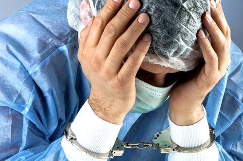 מדי שנה מוגשות מעל 500 תביעות בעקבות רשלנות רפואית בישראל.