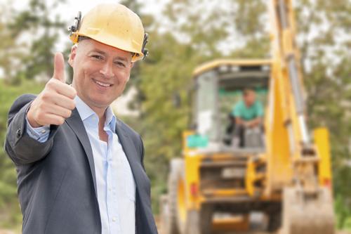 פיקוח, תכנון והנדסת בנייה