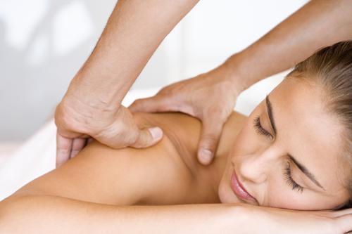 עיסוי רפואי לשכוח כאבים וטיפול בבעיות רפואיות.