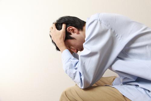 האם אני בדיכאון קליני? האם אני סובל מהפרעת חרדה?