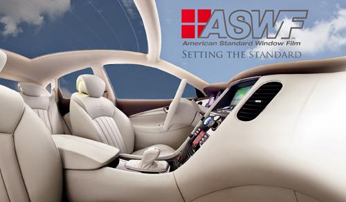 חלונות הצללה איכותיים מפחיתים את הטמפרטורה ברכב כשהוא עומד בשמש.